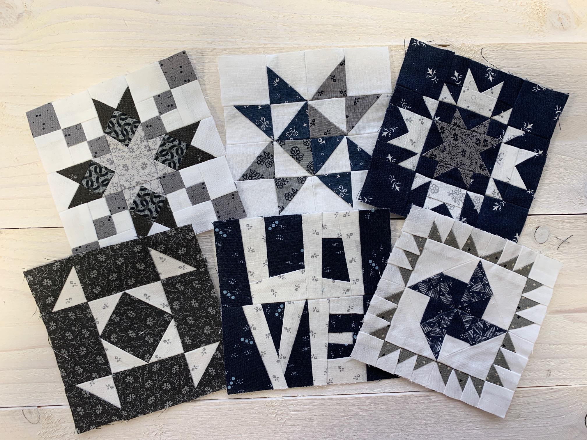 quilting tutorials featured by top US quilting blogger, Lisa Bongean